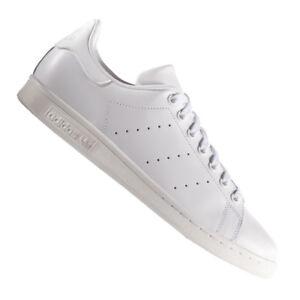 Panier Adidas Smith Stan Blanc Originals BvqFS