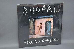 Virgil-Moorefield-by-Bhopal-Sealed-New-LP-Vinyl-Record-1986