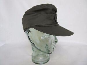 WH M43 Feldmütze Wehrmacht Moleskin Bergmütze Uniformmütze Fieldcap WK2 WWII