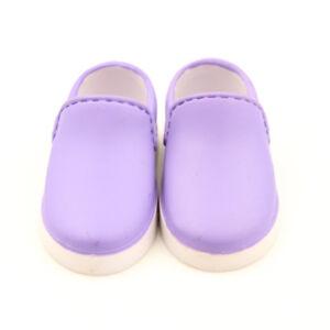 Casual-Shoes-Fits-Dolls-Fits-1-4-BJD-dolls-and-40cm-salon-dolls-Accessories-HQ