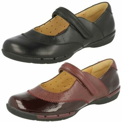Clarks sin Estructura Estructura Estructura Mujer Zapatos de Diario Onu Avellana  comprar barato