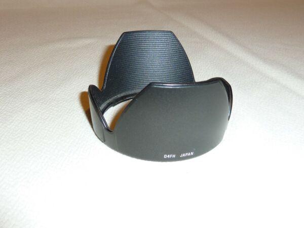 Volontaire Tamron D4fh Lens Hood Pour Objectif 28-300 Mm