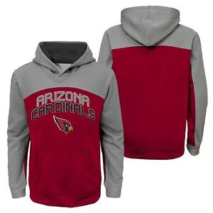 0b57ad1368cb Image is loading Arizona-Cardinals-Youth-NFL-034-Arc-034-Pullover-