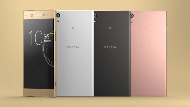 Sony XPERIA XA1 Ultra Dual G3226  6.0