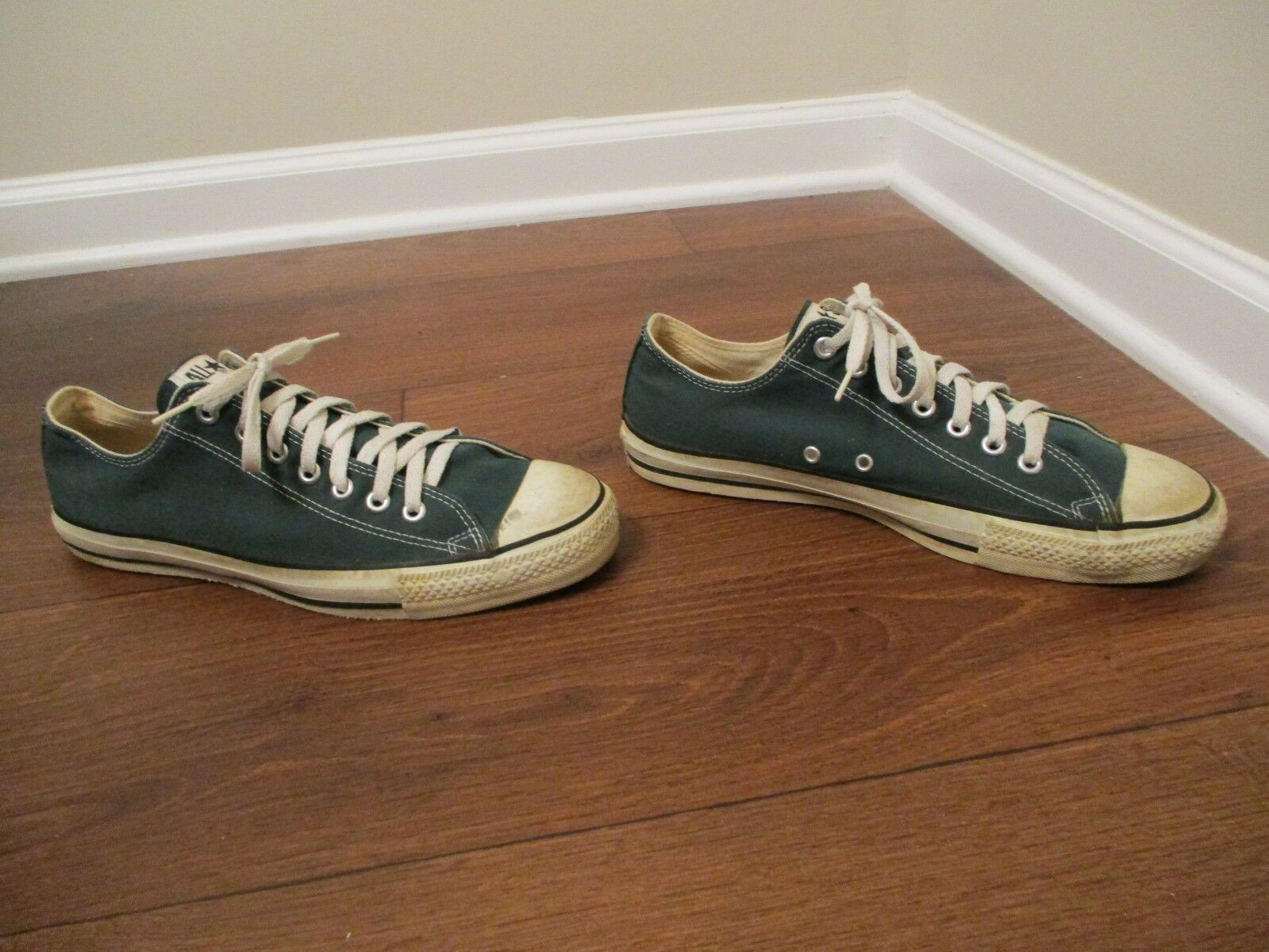 Made in USA Used Sz 11 Fit Like 11.5 - 12 Converse Chuck Taylor All Star shoes