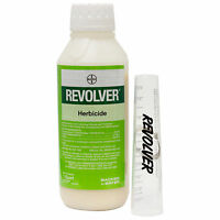 Revolver Selective Herbicide 1 Qt Kills Weeds In Hours Not For Sale To: Ca, Ny