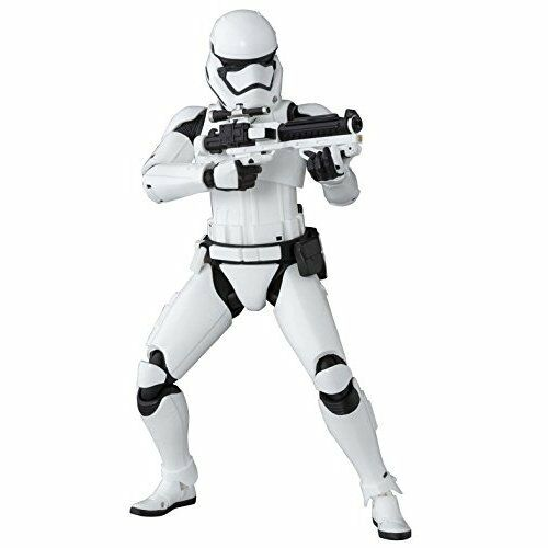 S.H.Figuarts first order Stormtrooper Japan Import