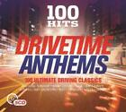 100 Hits-Drivetime Anthems von Various Artists (2016)