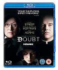 Doubt (Blu-ray, 2011)