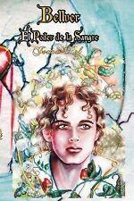 Bellver: Bellver I. el Poder de la Sangre. [Ilustrado] by Joana Pol (2013,...
