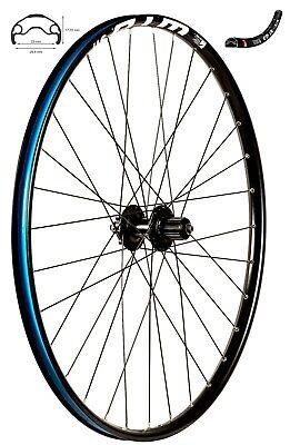 650b 27.5 inch WTB STi29 Rear Wheel Shimano Deore XT FH-M756 8//9//10 Speed 32H