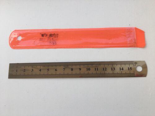Ruler steel, pocket size, Flexible,6 Inch , NEWX 5