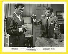 Mister Cory Tony Curtis Vintage Publicity Movie Film Star Press Photo