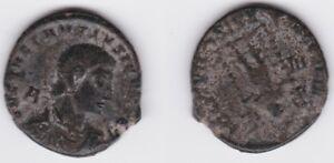 Bro-Muenze-Maiorina-351-354-n-Chr-Flavius-Claudius-Constantius-Gallus-121336