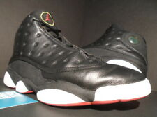 hot sale online 374e4 e7701 2011 NIKE AIR JORDAN XIII 13 RETRO PLAYOFF BLACK RED WHITE YELLOW 414571-001