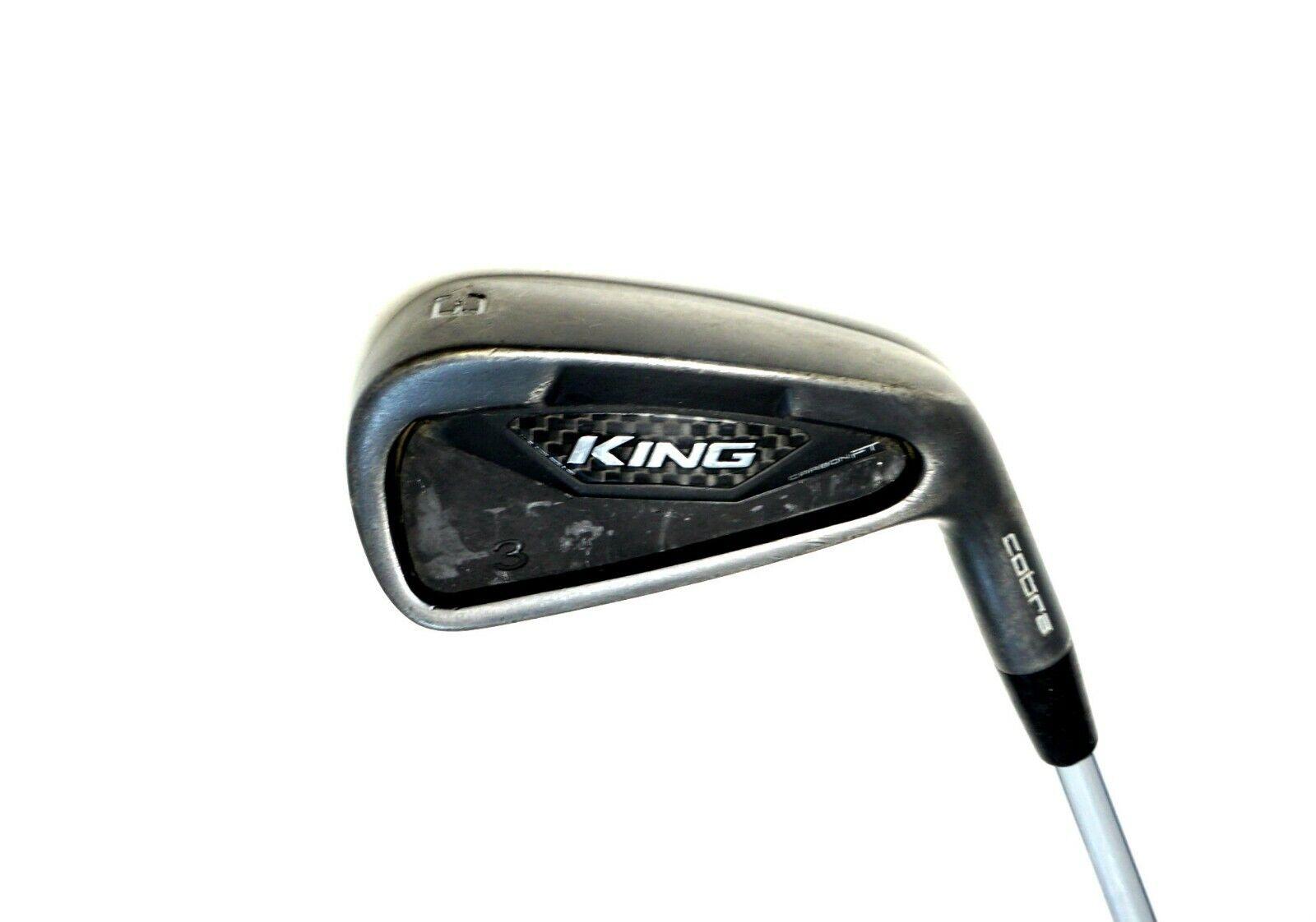 Cobra proyecto de  hierro forjado Tec King 3 X 6.0 Lz Eje De Acero Rígido  te hará satisfecho