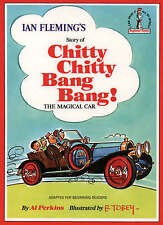 Very Good, Ian Fleming's Story of Chitty Chitty Bang Bang! The Magical Car (Adap