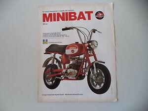 advertising-Pubblicita-1971-GARELLI-MINIBAT-50