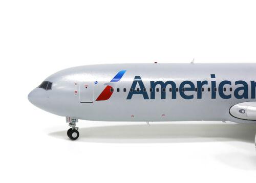 New Gemini200 American Airlines Boeing 767-300ER G2AAL414 1//200 REG# N368AA