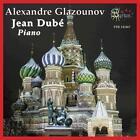 Alexandre Glazounov von Jean Dub (2016)