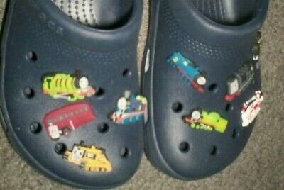 Crocs Kids Shoes Size Child Toddler