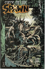 CURSE OF THE SPAWN 14...NM-...1997...Dwayne Turner...Bargain!