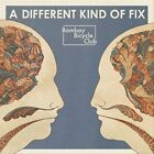 A  Different Kind of Fix by Bombay Bicycle Club (Vinyl, Aug-2011, Island (Label))