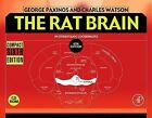 The Rat Brain in Stereotaxic Coordinates: Compact by Charles Watson, George Paxinos (Spiral bound, 2008)