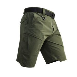 Men-039-s-Tactical-shorts-Outdoor-Hiking-Combat-Sports-Quick-Dry-short-Pants