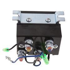winch motor golf cart marine solenoid switch 12 volt 5 term spl6028k200 amps winch motor reversing solenoid relay switch dc 12 volt contactor