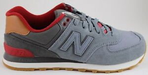new balance rouge homme 574