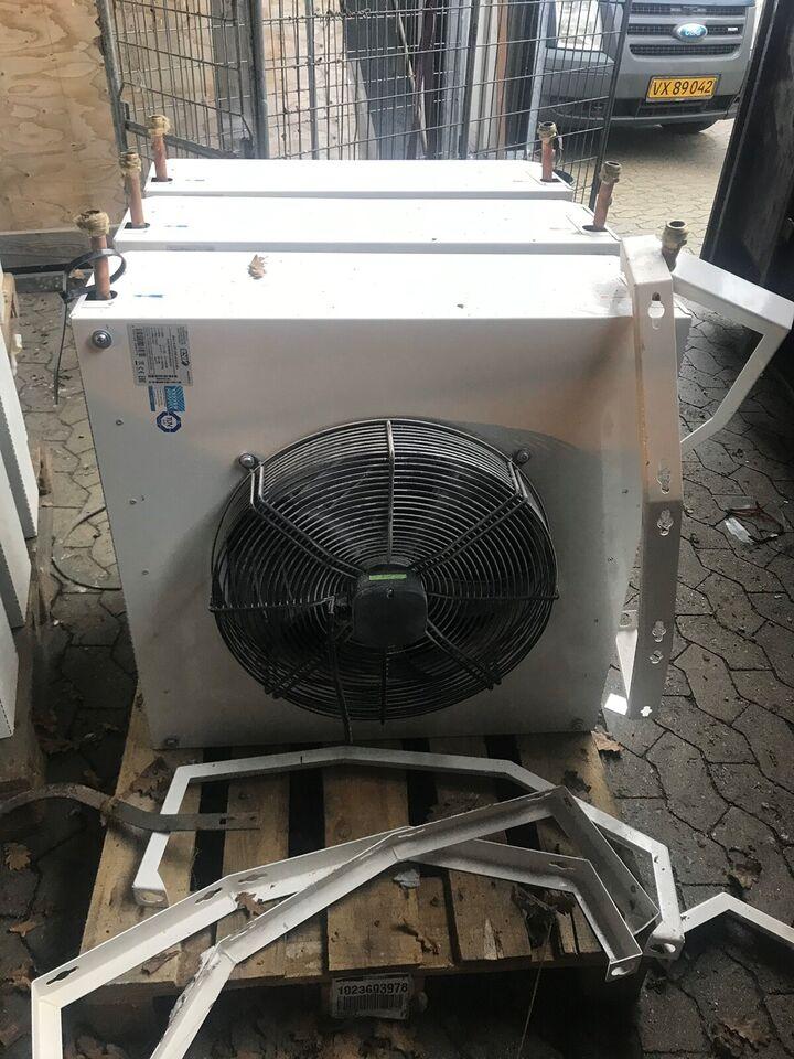 ny pris igen SKAL væk Billig 32 kW varmeblæser