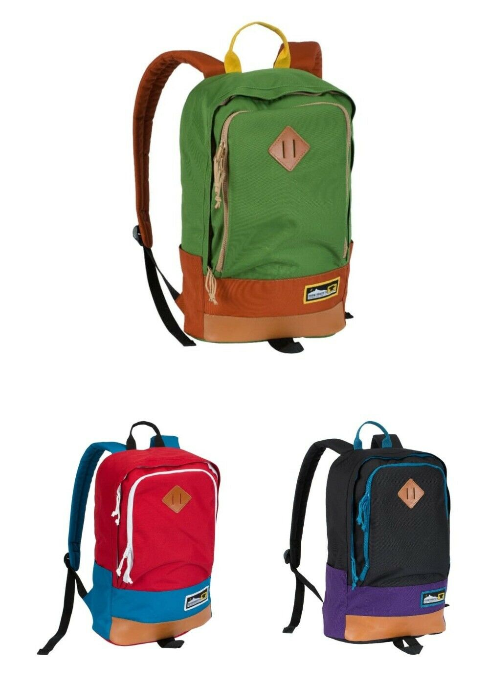 Mountainsmith Trippin Pack - Various Sizes and Colors