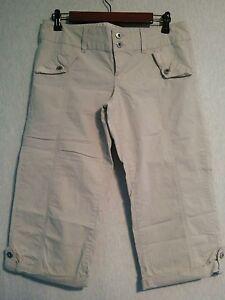 Womens-Juniors-Wear-It-Declare-It-Capris-Sz9-32x20-CUTE-List-249b
