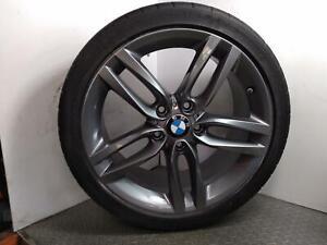 2015-BMW-Serie-2-F22-18-034-REFURB-Arriere-Roue-Alliage-5-mm-MICHELIN-pneu-245-35R18
