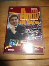 """""""2005/06 UN ANNO DI TORO"""" DVD TUTTOSPORT"""