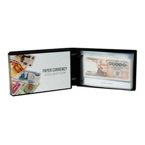 Currency-Collection-Wallet-Album-Kit-25-Pages-Included
