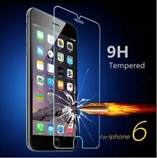 "Tempered glass front glass LCD screen protector for Iphone 6 6s 4.7 5.5"" inch"