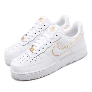Hard Wearing Nike White Women Nike Seasonal Air Force 1 07