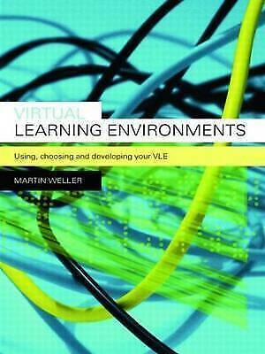 1 of 1 - Virtual Learning Environments: Using-ExLibrary
