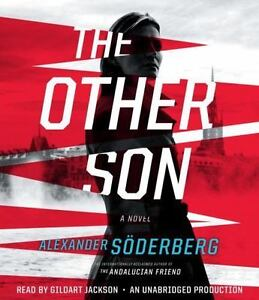 The-Other-Son-by-Alexander-Soderberg-2015-CD-Unabridged