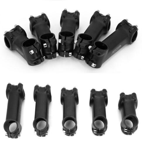Details about  /UNO 25degree Road Bike Stem MTB Handlebar Stem 31.8mm 70//80//90//100//110mm Cycling