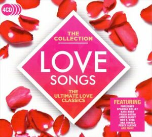 Rhino - Love Songs: The Collection