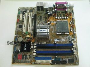 ASUS P5GD1 VM DRIVER FOR WINDOWS 7