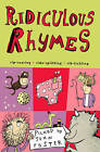 Ridiculous Rhymes by HarperCollins Publishers (Paperback, 2001)