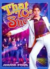 That 70 S Show Season 4 DVD Region 1