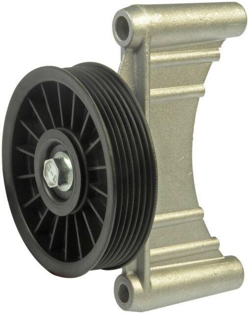 A/C Compressor Bypass Pulley Dorman 34152