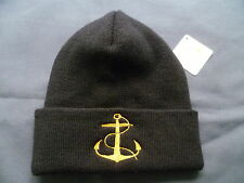 Anchor Beanie Anker  Boot Motorboot Segelboot Boat Yacht Daycruiser Sailing