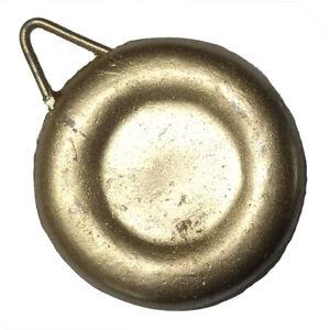 Antique Clock Pendulum Bob Ebay