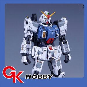Gundam Ground Type HGUC Conversion kit UC 1:144 RX-79 358 G Unpainted Resin